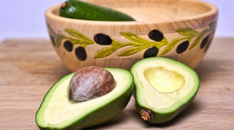 avocado fructul minune
