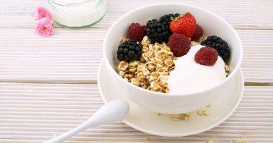 carbohidrati si calorii sanatoase