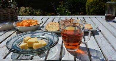 12 beneficii ale consumului de ceai