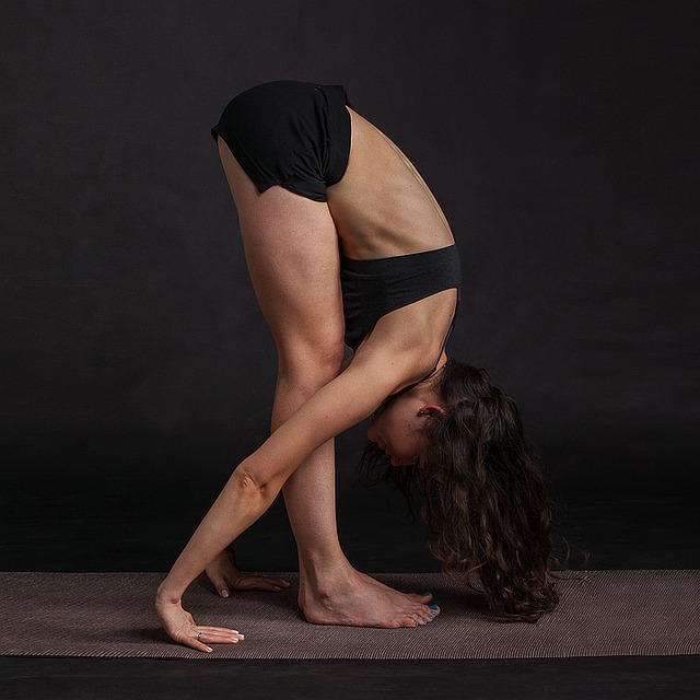 yoga slabeste