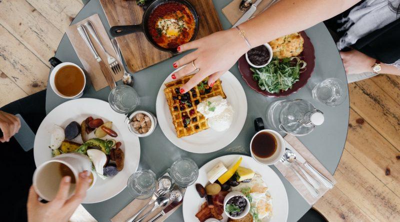 6 alimente care ajuta la stimularea metabolismului