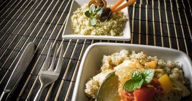 quinoa aliment sanatos