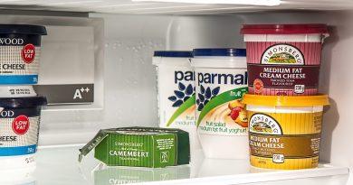 Beneficiile din spatele produselor lactate pentru sanatate
