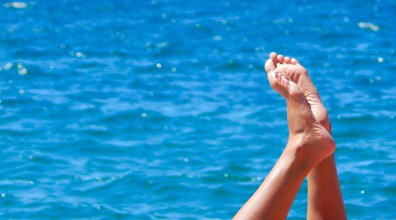 Moduri simple in care iti poti relaxa picioarele