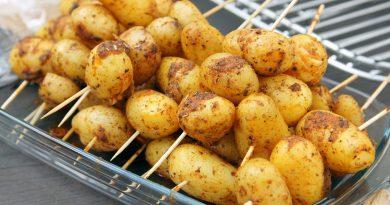 dieta cu cartofi copti este eficienta