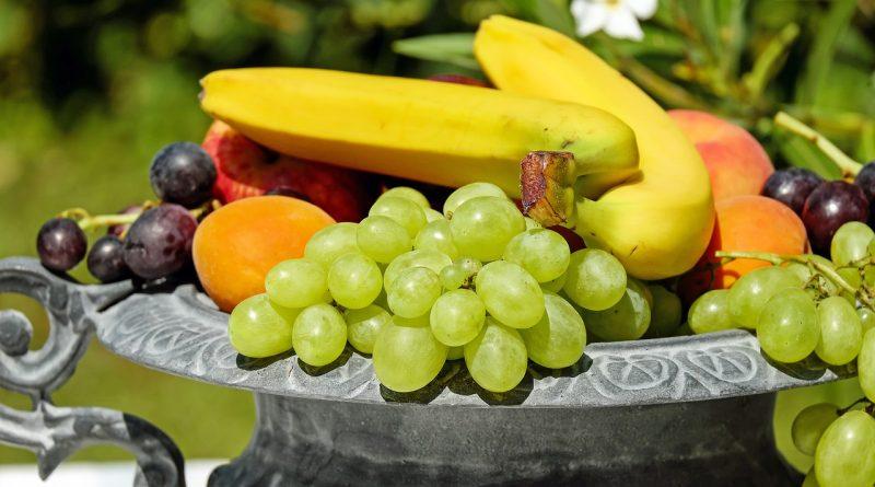 fructele sunt sanatoase