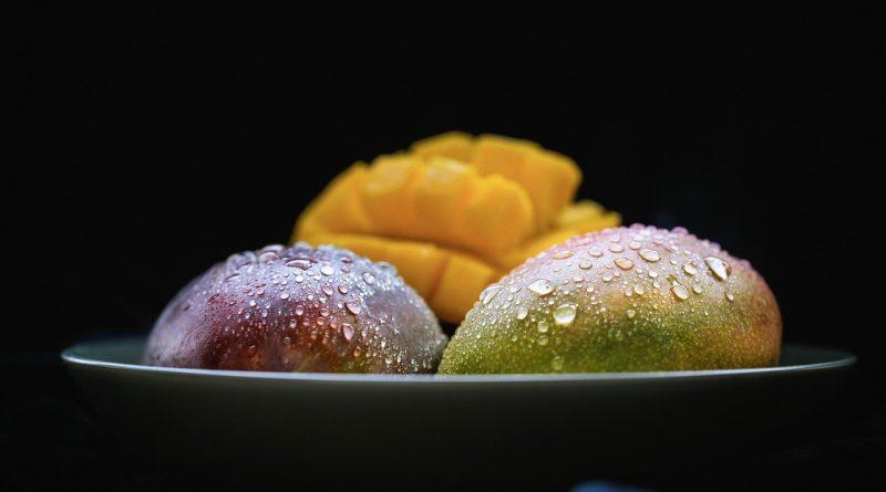 fructul de mango este sanatos