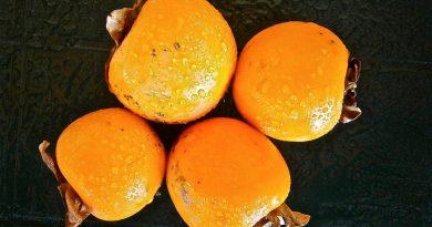 fructul kaki este sanatos