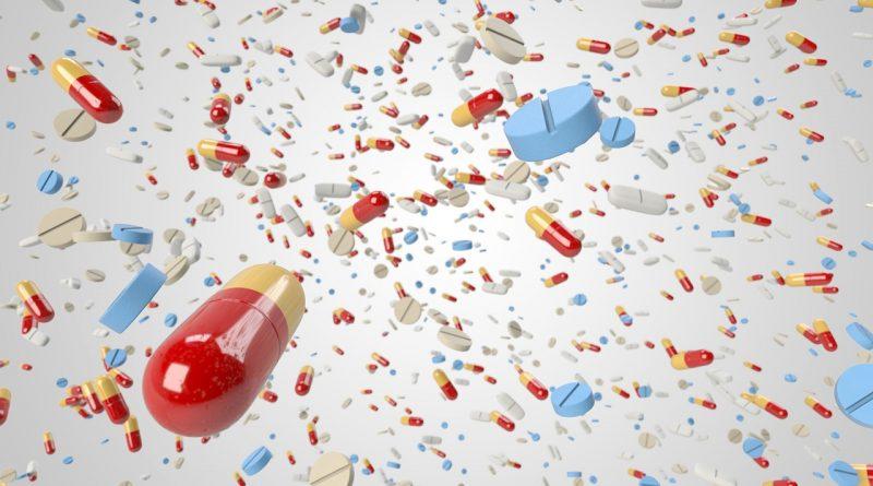 Antibioticele: intre beneficii si pericole