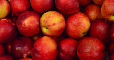 beneficiile nectarinelor sunt multiple