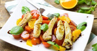 dieta cu salata de vara este eficace