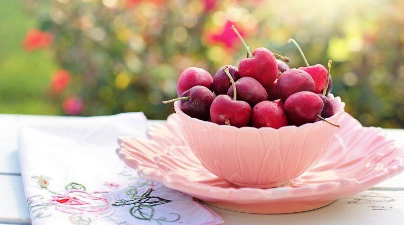 cozile de cirese si beneficiile