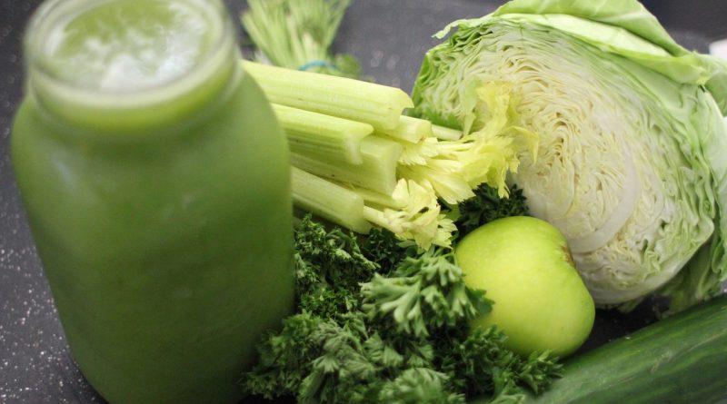 dieta cu clorofila