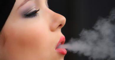 cum sa elimini nicotina din organism