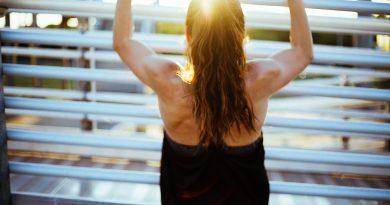de ce sa faci fitness
