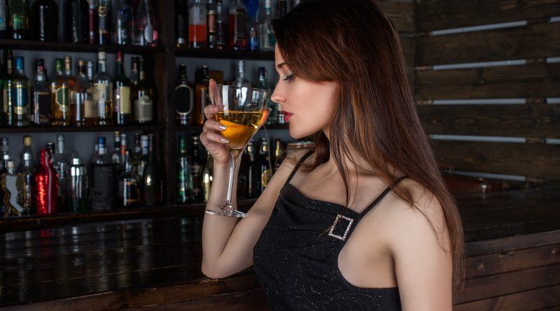 consumul de alcool regulat