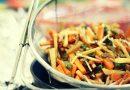 Retete cu soia – sanatoase si gustoase (de post)