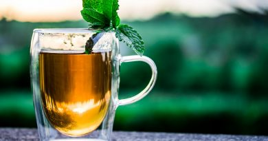 ceaiul te ajuta sa slabesti