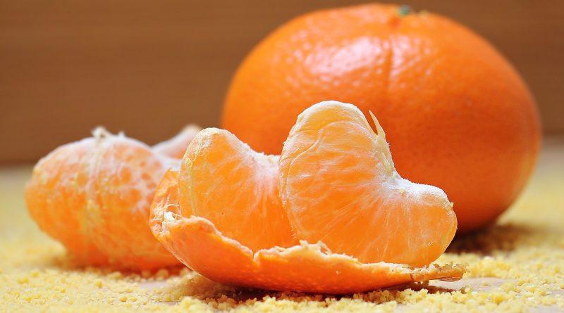 dieta cu mandarine