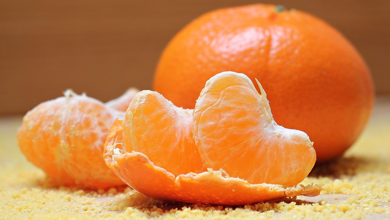 mandarinele te fac să slăbești