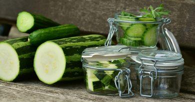 dovlecelul zucchini