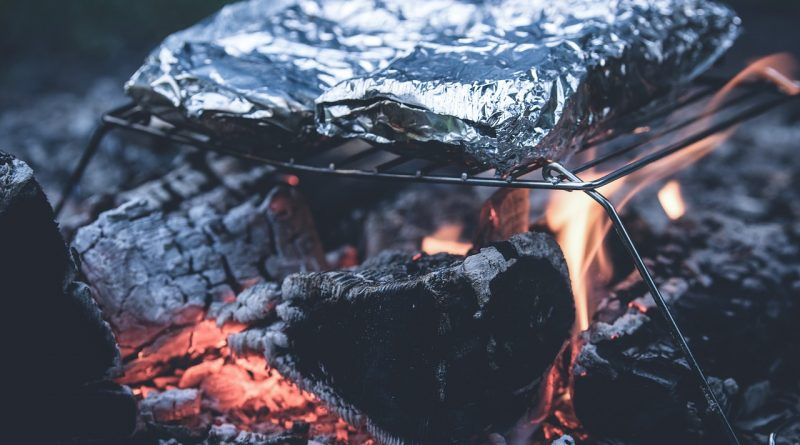 beneficiile foliei de aluminiu asupra sanatatii