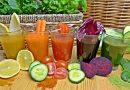 Sucuri naturale antioxidante – 3 retete eficiente