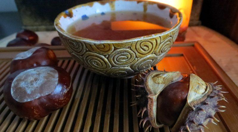 ceaiul de macese