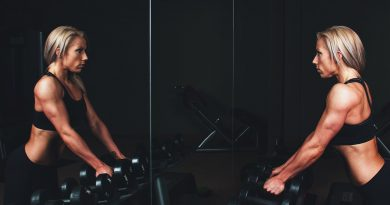 cum sa mentii masa musculara cand slabesti
