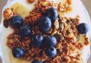 Retete de granola – cum se prepara un mic dejun grozav!