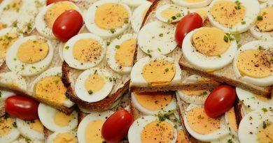 dieta cu oua fierte