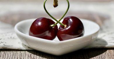 retete de smoothie cu cirese