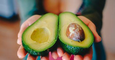 samburele de avocado