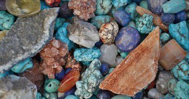pietrele semipretioase vindecatoare