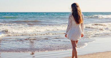 de ce este bine sa mergi la mare