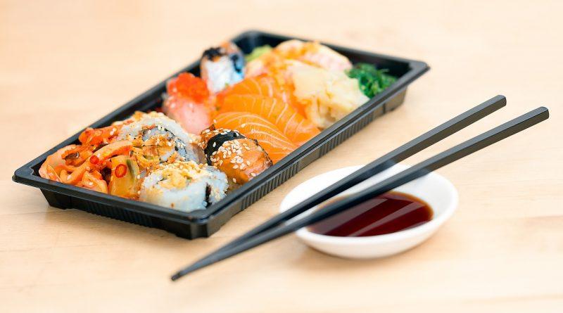 dieta asiatica