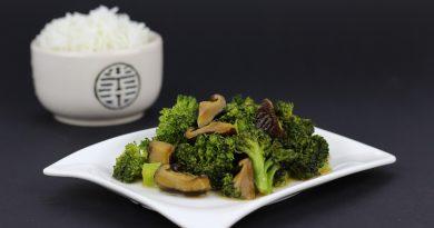retete cu broccoli