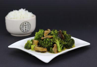 Retete cu broccoli – simple si gustoase!