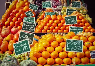 Alimentele ecologice: merita sa dam mai multi bani pe mancare?