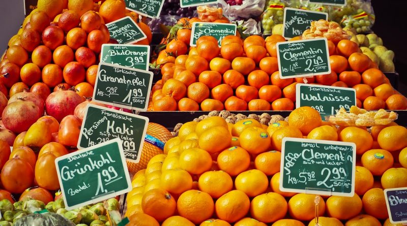 alimentele ecologice