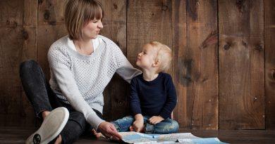 cum sa vorbesti cu copilul tau
