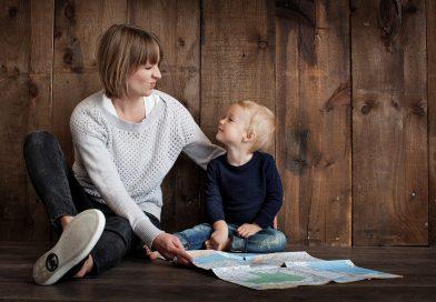 Cum sa vorbesti cu copilul tau: ce ar trebui sa ii spui