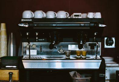 Cafeaua de la automat. De ce ar fi bine sa o eviti