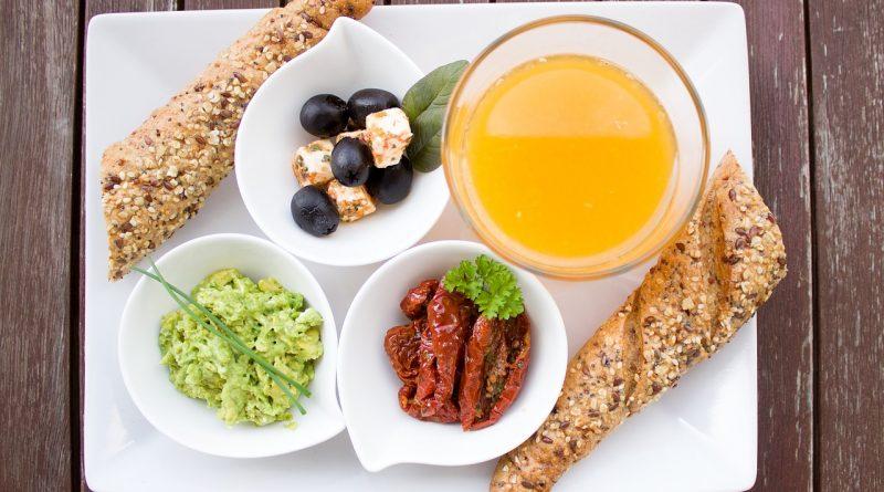 mic dejun pentru slabit