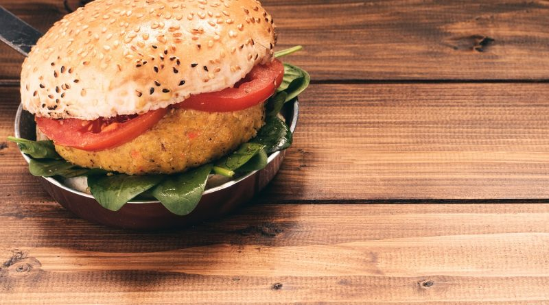 retete de burgeri vegetarieni