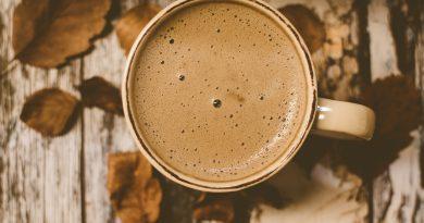 cafea cu ulei de cocos