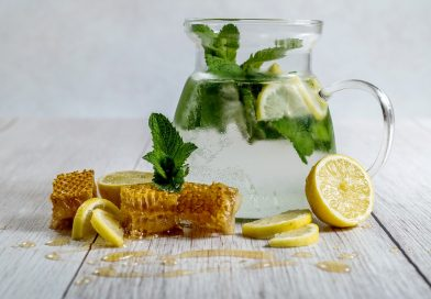 Limonada cu ghimbir anti-raceala. Cum se prepara?