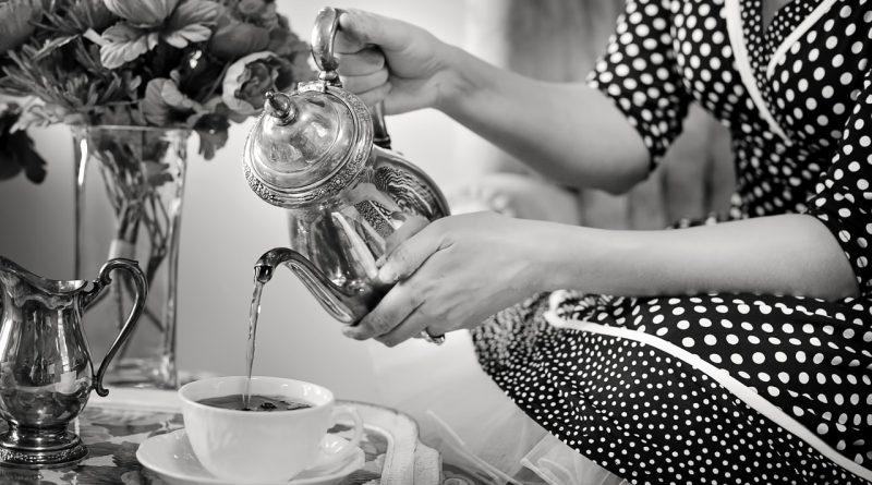 consumul de ceai zilnic