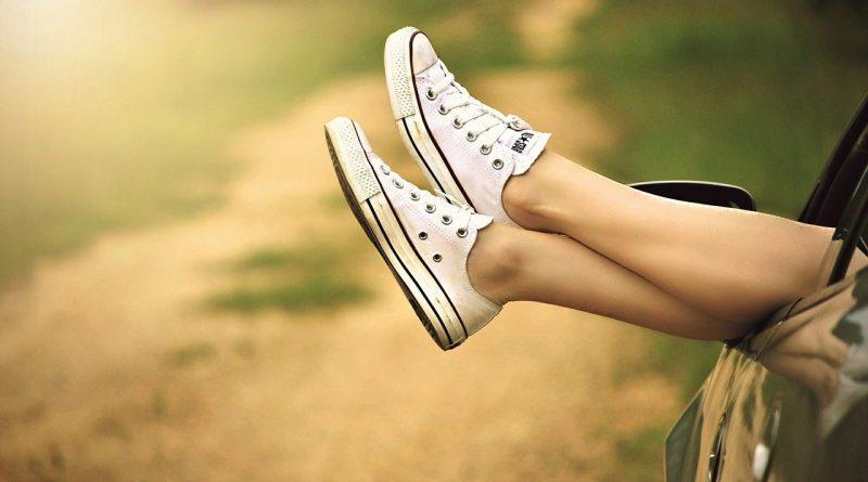 picioare grele