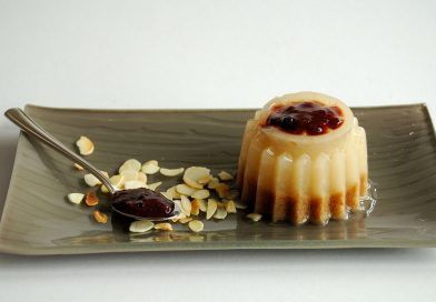 "Hummus cu ciocolata – cel mai ""la moda"" desert!"